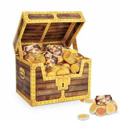 Coffret 80 filets de Chocomonnaie