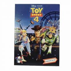 Calendrier de l'Avent Toy Story
