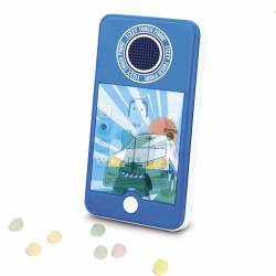 Fizzy touch phone