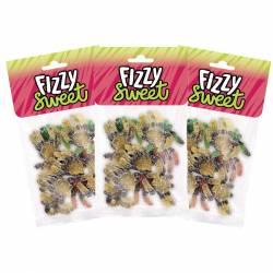 Araignées Citriques - Fizzy...
