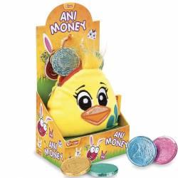 Ani'Money gourmet purse