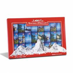 Napolitains gift pack Swiss...