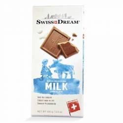 SwissDream Lait 100g
