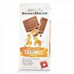 SwissDream Caramel 100g