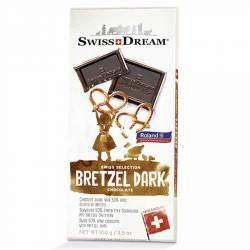 SwissDream Bretzel/Noir 100g