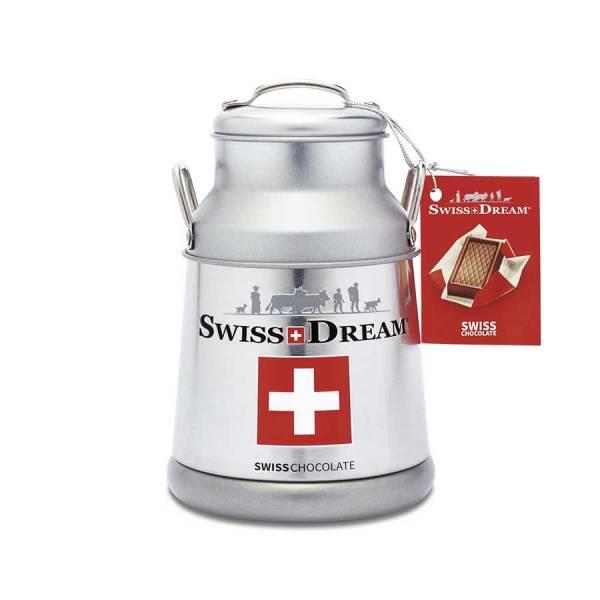 Boille à Lait Chocolats SwissDream 125g