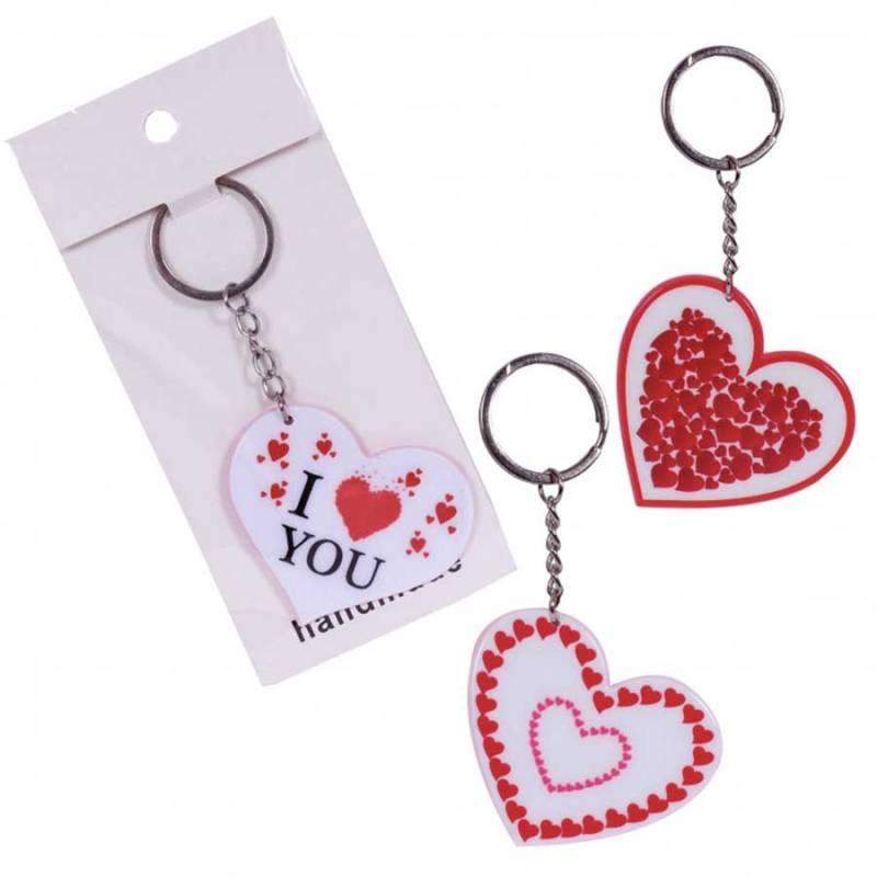 Porte clés Love