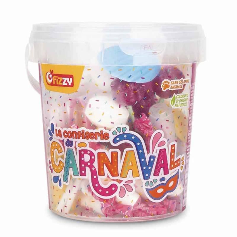 La Confiserie du Carnaval