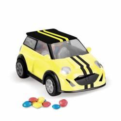 Fizzy City Car