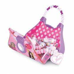 Le Barbie Light Up Bag