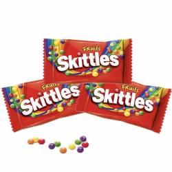 Skittles Fruits 3x45g