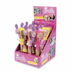 Ventilateur Lumineux Barbie