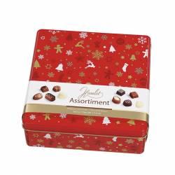 Boîte Assortiment de Noël 500g