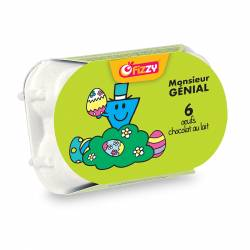 Monsieur Madame Egg Box