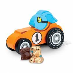 La voiture Bolidos et ses...