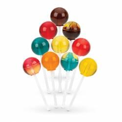 Double Up Lollipops