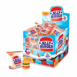 Bonbons mini burgers