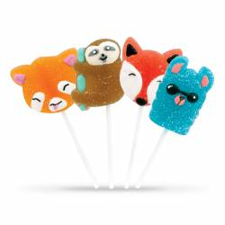 Jelly Company lollipops