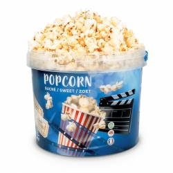 Seau Pop Corn XXL