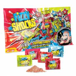 101 Fizzy Shocks – XXL Package