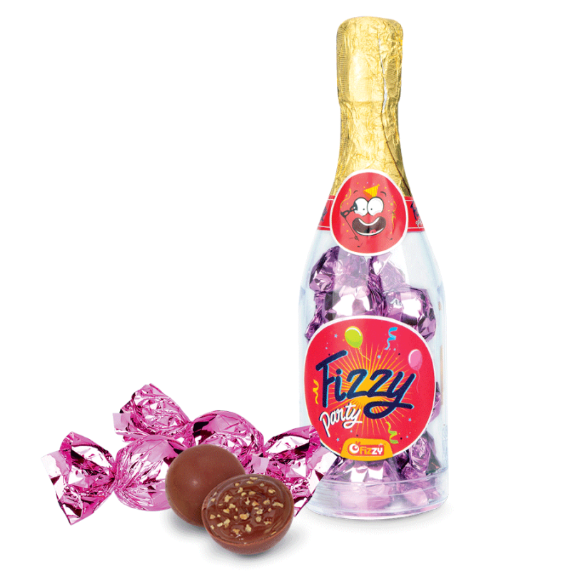Chocolates Bites – Fizzy Party