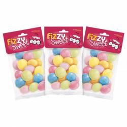 Scoopy - Fizzy Sweet