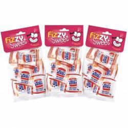 Mini burgers - Fizzy Sweet
