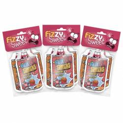 Sucette Pop Shocks - Fizzy...