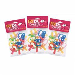 Pacifer candy – Fizzy sweet