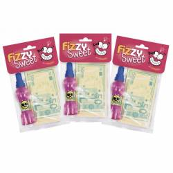 Mix candies – Fizzy sweet