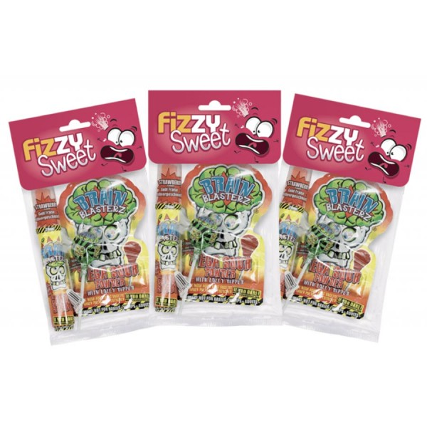 Méga Acides - Fizzy Sweet