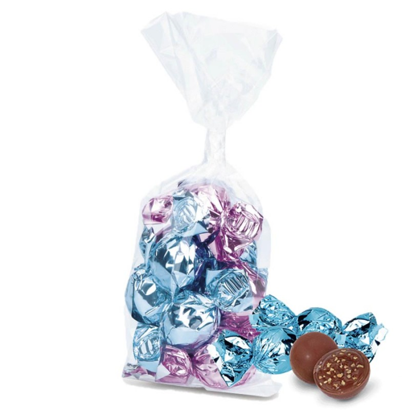 Bouchées chocolatées
