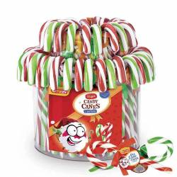 Giga Candy Canes