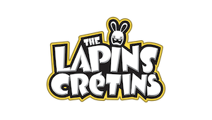 Bonbons Lapins Crétins