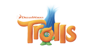 Trolls candies